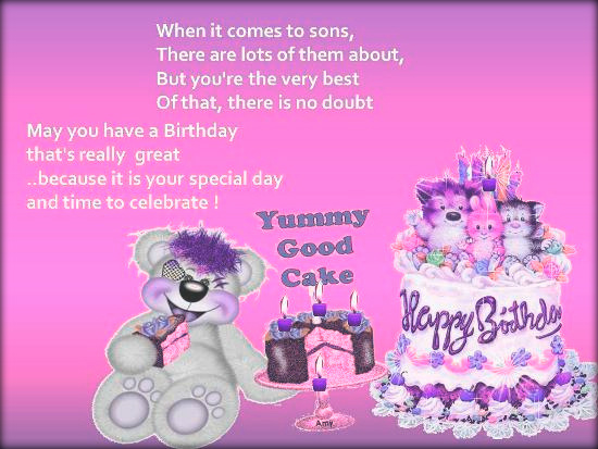Happy Birthday Wishes Cards Birthday Greetings Festival