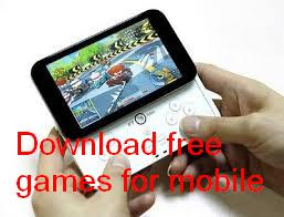 मोबाइल गेम फ्री डाउनलोड करें, Mobile game muft download karen
