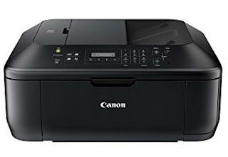 Canon PIXMA MX395 Scarica Drivers per Windows e Mac OS