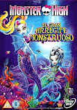 Monster High El gran arrecife monstruoso online latino 2016