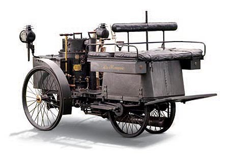 Oldest Car In The World >> History Of Modern Mars The Oldest Car In The World