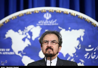 Iran to Continue Advisory Presence in Syria