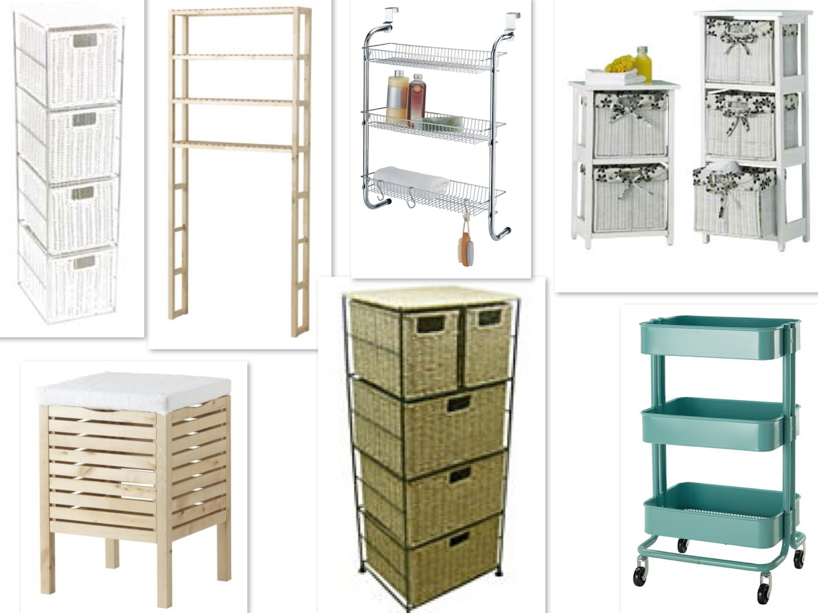 lemonade pockets bathroom storage. Black Bedroom Furniture Sets. Home Design Ideas