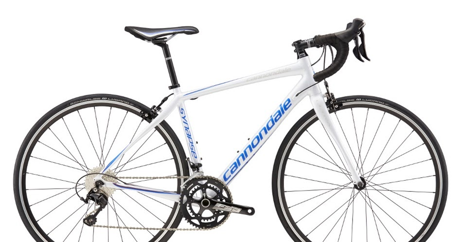 cannondale synapse alloy 105 html