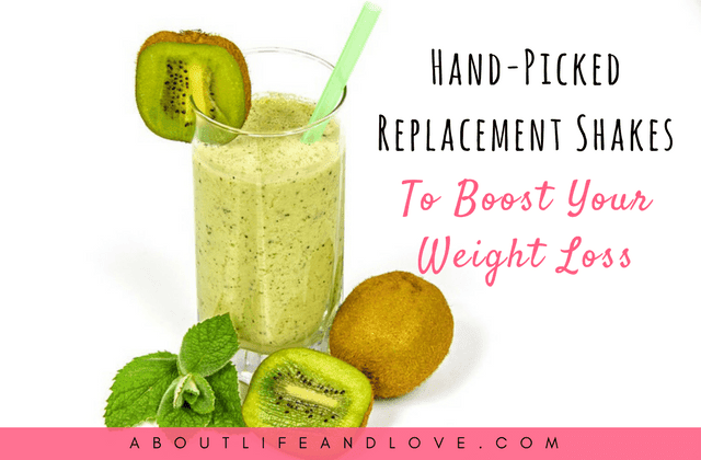 Hand-Picked Replacement Shakes To Boost Your Weight Loss