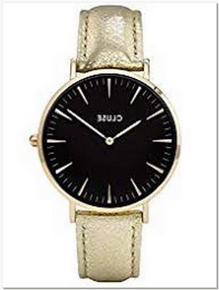 date de sortie ec730 97563 Bracelet montre cluse soldes - lowpricebelkinsrouter ...