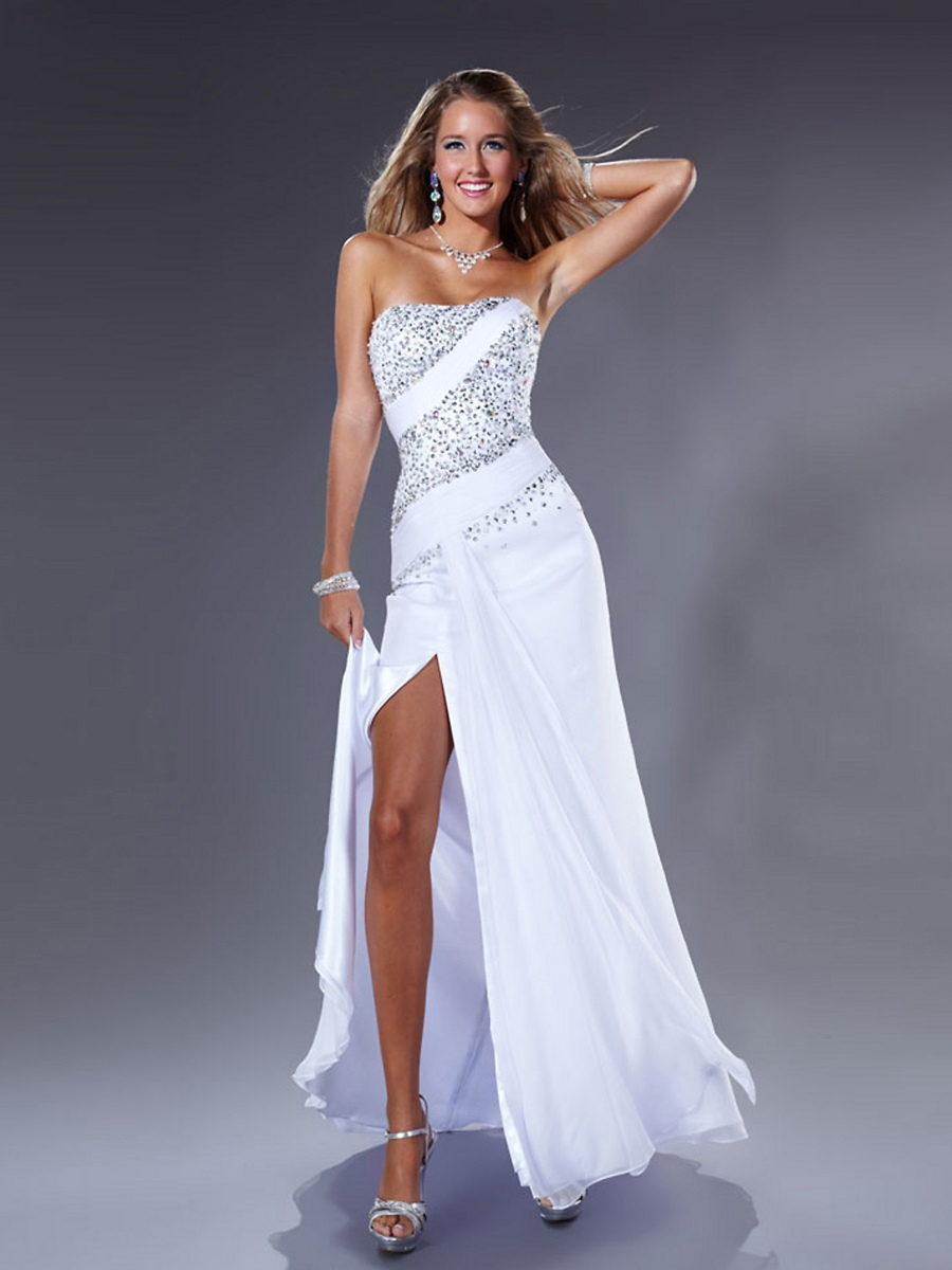 Stunning Prom Dresses and Wedding Dresses For You
