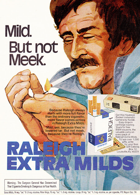 Funny Vintage Tobacco Ads ~ vintage everyday