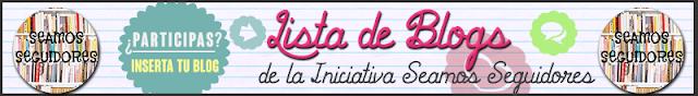 Lista de blogs de la iniciativa.