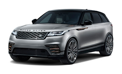 New 2018 Range Rover Velar SUV Hd Picture 4