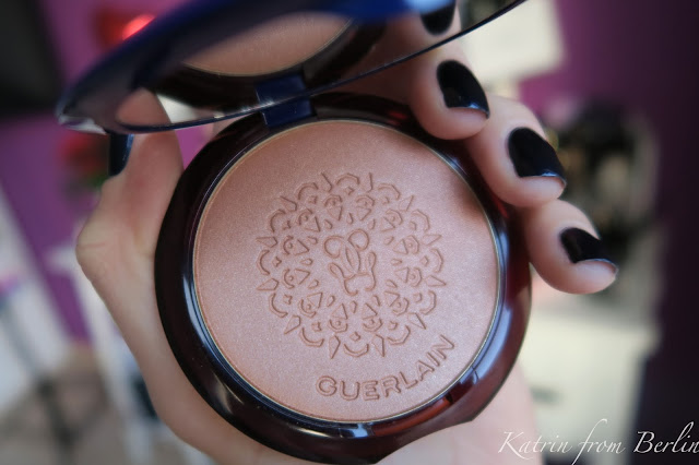 Guerlain Terracotta Terra India Shalimar Holiday 2016