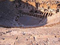 Театр Иераполиса