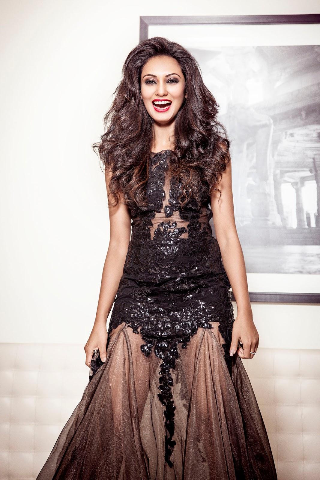 Actress  Models Yureni Noshika - Sri Lankan Beautiful -8871