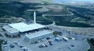 Ankara Karşıyaka Mezarlığı Kabir Sorgulama