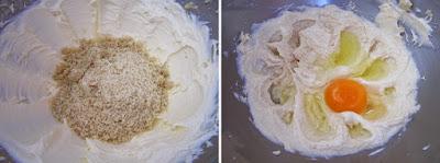 Tarta de lima, frangipán y merengue (Siempredulces) - Elaboración Paso 4