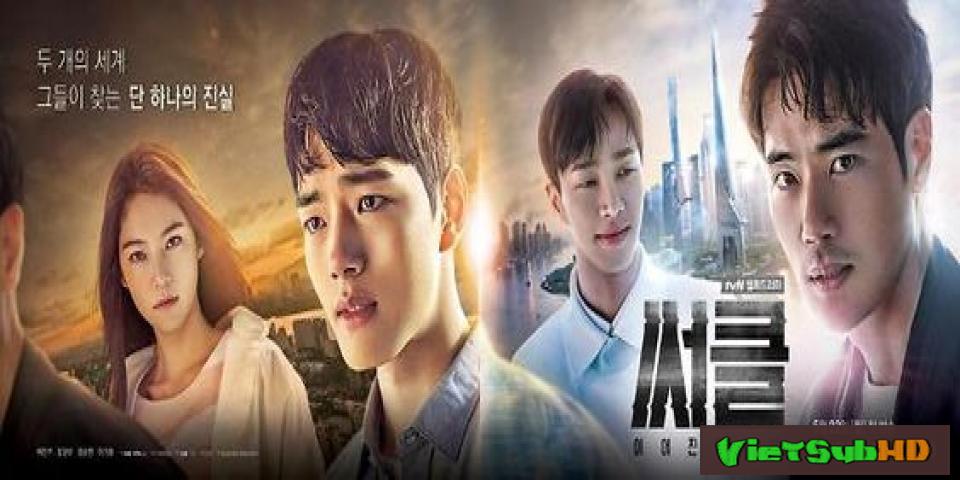 Phim Kết Nối Hai Thế Giới Tập 12/12 VietSub HD | Circle 2017