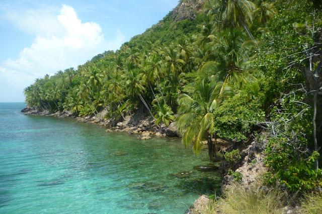 Ilha San Andrés
