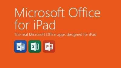 app suite office per iphone e ipad