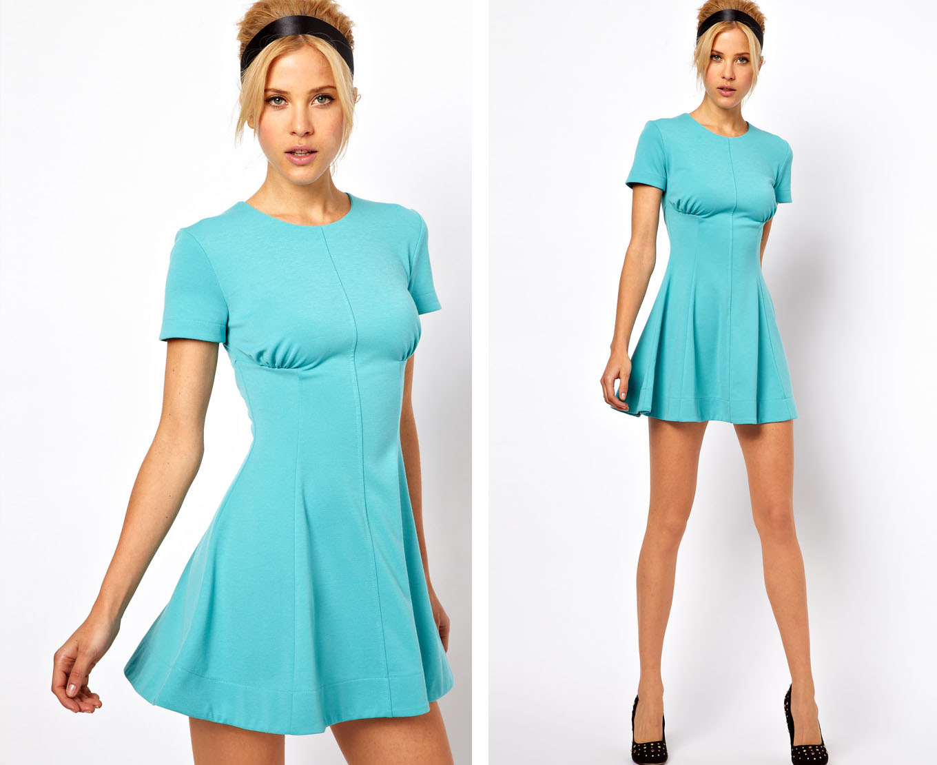 all that is fine: three nice dresses