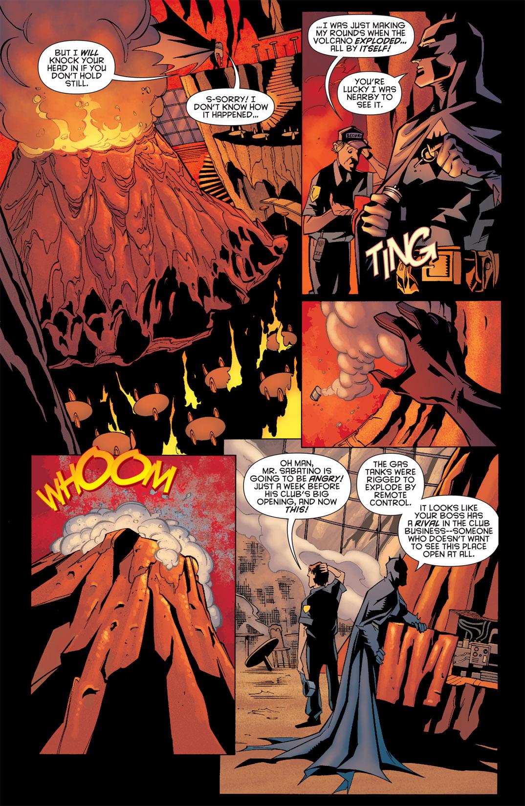 Detective Comics (1937) 843 Page 2