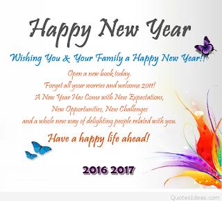 new year dp hindi shayari