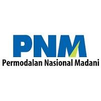 Logo PT Permodalan Nasional Madani (Persero)