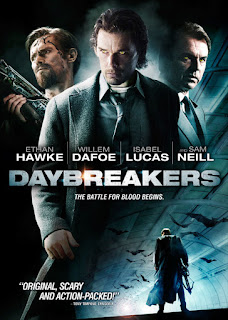 Download Film Daybreakers (2009) BluRay 720p Subtitle Indonesia
