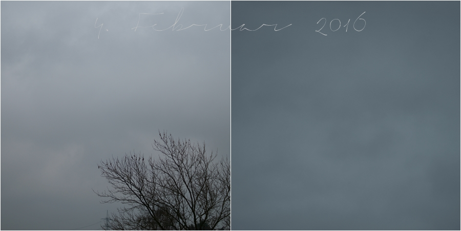 Blog + Fotografie by it's me! - Himmel am 4.02.2016