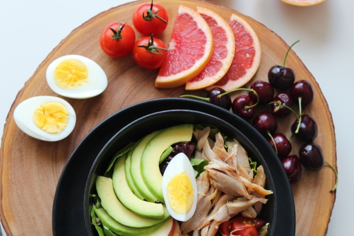 A Healthy Diet Plan to Avoids Obesity and Disease
