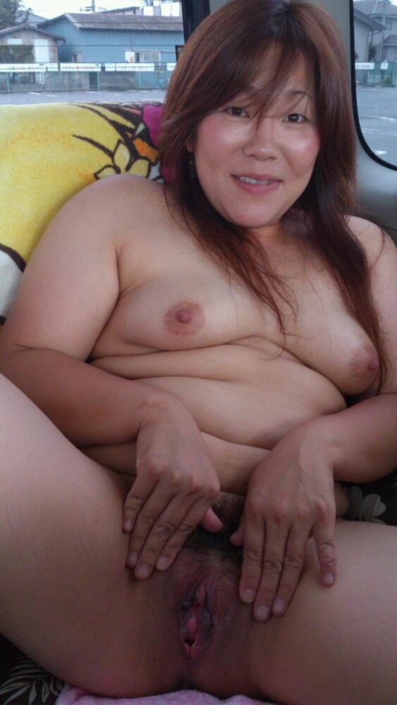 japanese bbw boobs