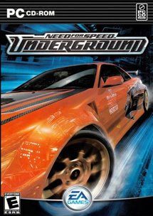 Baixar Need For Speed Underground PC Torrent PT-BR