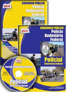 Apostila da PRF - Policial Rodoviário Federal