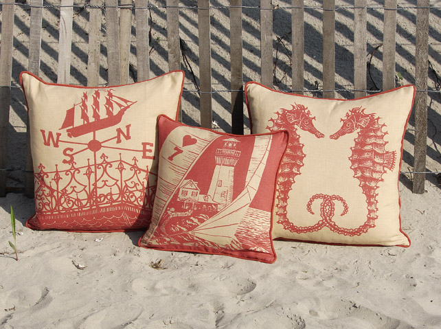 Gift Amp Home Today Accent Pillows Fit For Nautical Decor