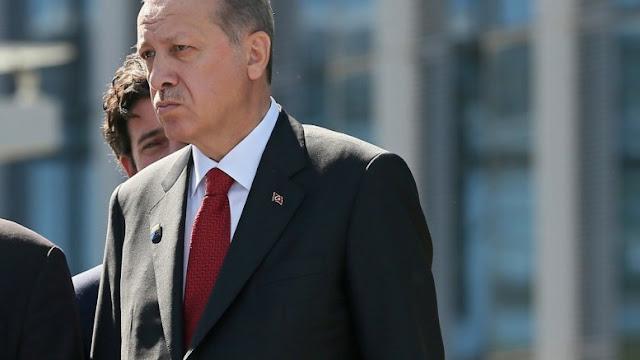 Η Τουρκία επιμένει νεο-οθωμανικά