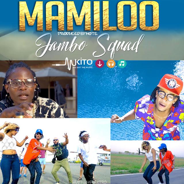 Mamiloo