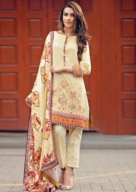 Alkaram-studio-winter-linen-dresses-collection-2016-17-for-girls-4