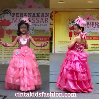 indonesia modelling anak