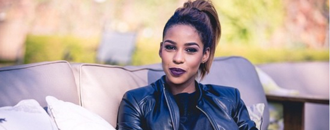 Who Needs A Blesser Sammy Sosa Blesses Herself With A New