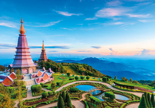 Thailand Honeymoon Package for Couple