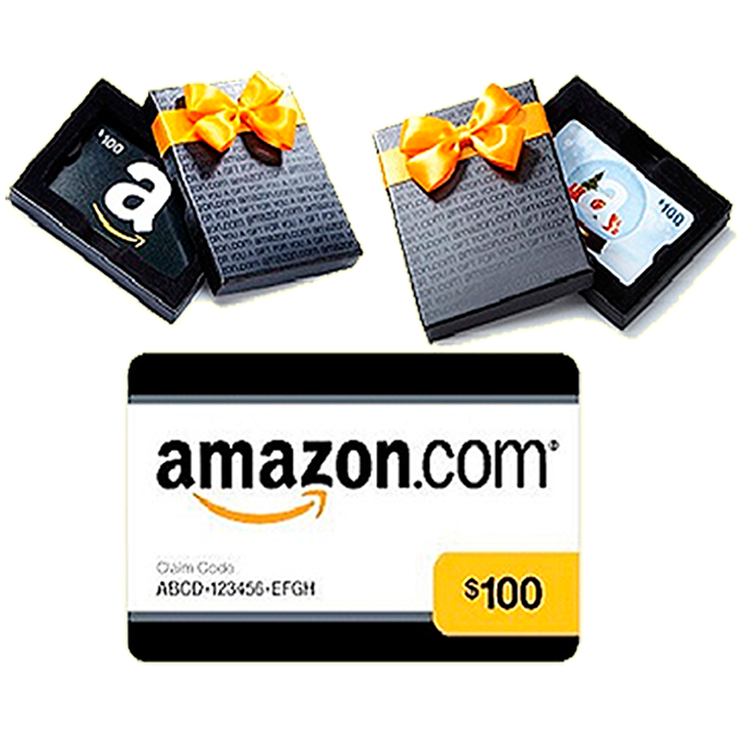 Request your very own Free $100 Gift Cards at Serial Giveaways in the on-going giveaway! 18+ Years Old Only... One Adult Per Household Restrictions.