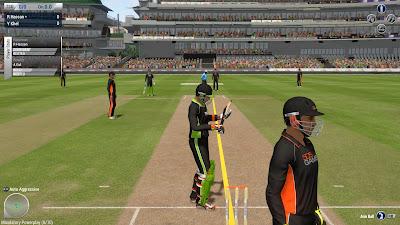 ICC T20 Cricket WORLDCUP 2013 Game Setup Download