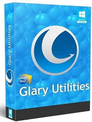 Glary Utilities 5.54 Pro Serial Key Full Version