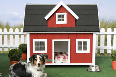 Cool and Creative Dog Mansions (15) 11