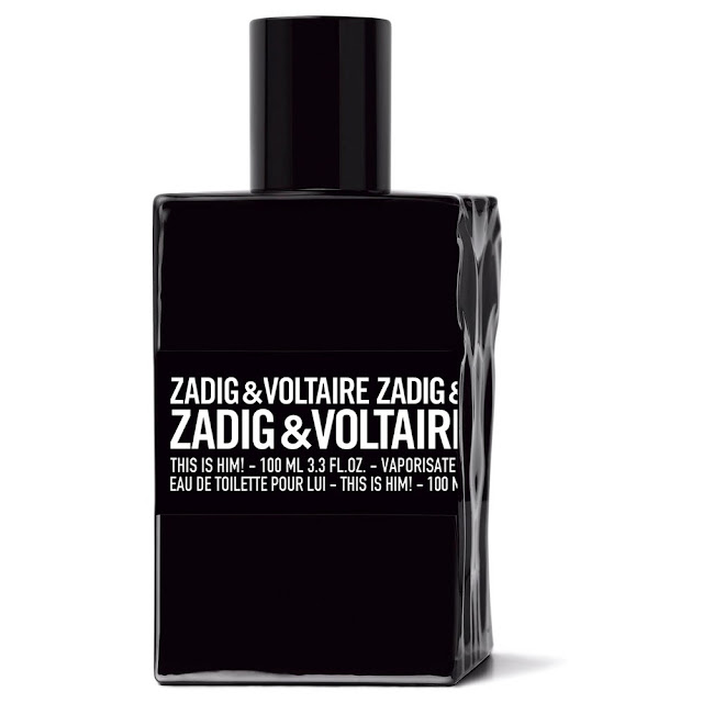 Zadig Voltaire This is Him