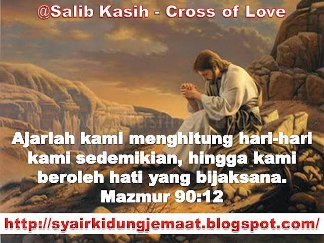 87 Gambar Ayat Emas Alkitab Terbaik