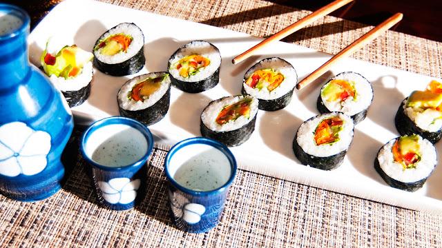 ¿Dónde encontrar el mejor #sushi de La #Habana?