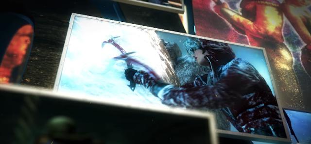 Crystal Dynamics incorpora al estudio a talentos de la industria del videojuego