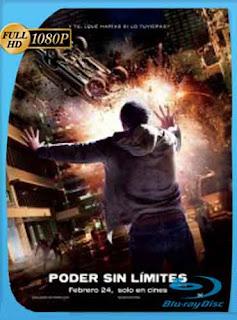 Poder Sin Limites  2012 HD [1080p] Latino [Mega] dizonHD