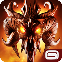 Dungeon Hunter 4 Unlimited (Cash - Diamond) MOD APK