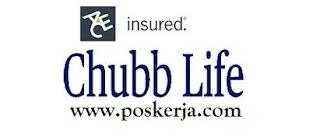 Lowongan Kerja Terbaru PT. CHUBB LIFE INSURANCE Juli 2017
